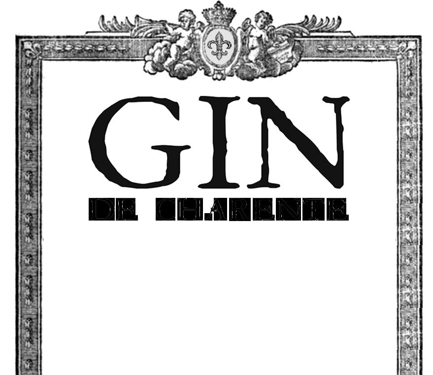 Gin de Charente