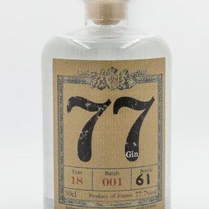 77 gin